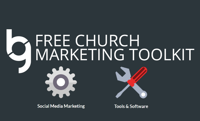 Churck Marketing Toolkit