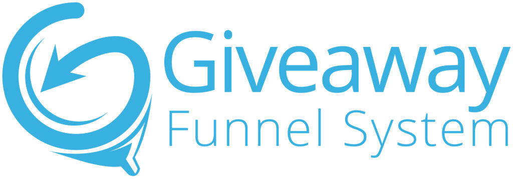 Giveaway Funnel System